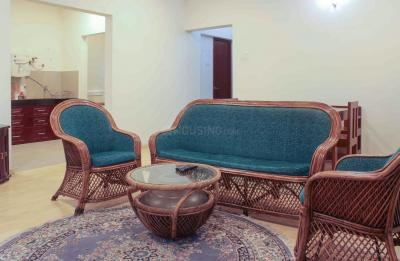Living Room Image of PG 4643580 Hinjewadi in Hinjewadi