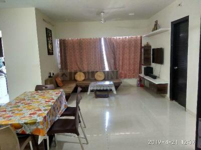 Gallery Cover Image of 1200 Sq.ft 3 BHK Apartment for rent in Vile Parle East for 140000
