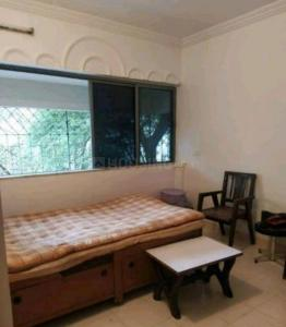 Gallery Cover Image of 600 Sq.ft 1 BHK Apartment for rent in Next Virgo Heights, Khar West for 45000