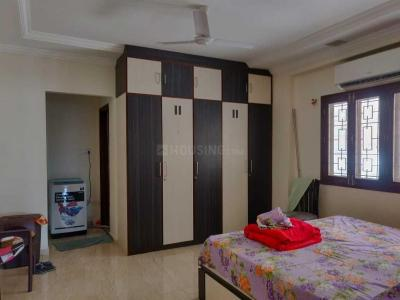 Gallery Cover Image of 1000 Sq.ft 2 BHK Apartment for buy in T C R Towers, Meerpet for 5000000
