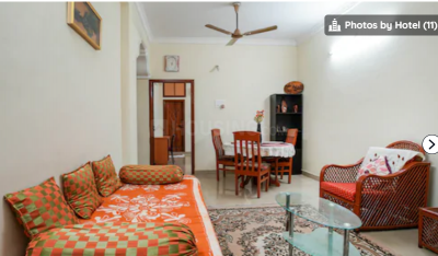 Gallery Cover Image of 240 Sq.ft 1 RK Independent House for rent in Kharagpur for 5000