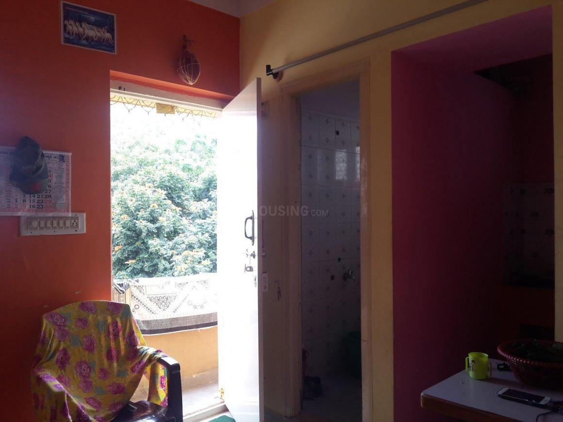 Bedroom Image of 350 Sq.ft 1 RK Apartment for rent in Konanakunte for 4500