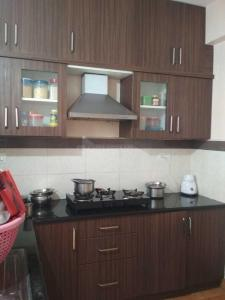 Gallery Cover Image of 800 Sq.ft 1 BHK Apartment for rent in BEML Cooperative Society Layout for 8500
