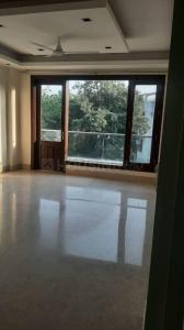 Gallery Cover Image of 3000 Sq.ft 4 BHK Independent Floor for rent in Saket RWA, Saket for 90000