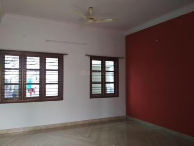 Gallery Cover Image of 1500 Sq.ft 3 BHK Independent Floor for rent in J. P. Nagar for 24000