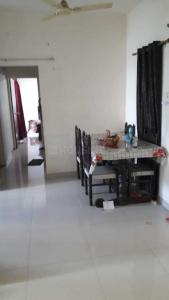 Gallery Cover Image of 1150 Sq.ft 2 BHK Independent Floor for rent in Kharadi for 21000