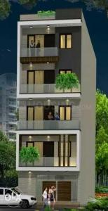 Gallery Cover Image of 1000 Sq.ft 3 BHK Independent Floor for buy in Sector 11 for 5600000