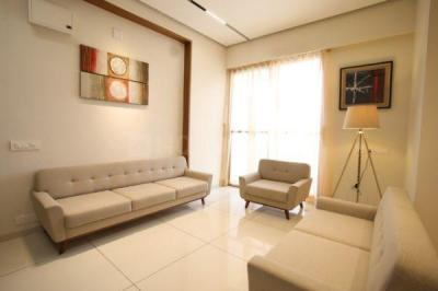 Gallery Cover Image of 980 Sq.ft 3 BHK Apartment for buy in Vihav Skyone, Bhayli for 3950000