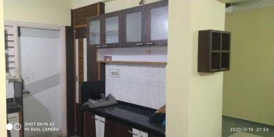 Gallery Cover Image of 1000 Sq.ft 3 BHK Apartment for rent in Prahlad Nagar for 22000