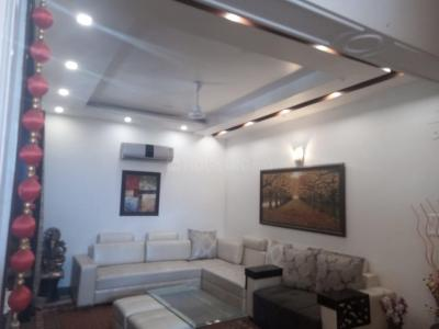 Gallery Cover Image of 1700 Sq.ft 3 BHK Apartment for rent in Management Apartments, Sector 5 Dwarka for 30000
