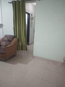 Gallery Cover Image of 605 Sq.ft 1 BHK Apartment for rent in Gundecha Marigold, Kandivali East for 26000