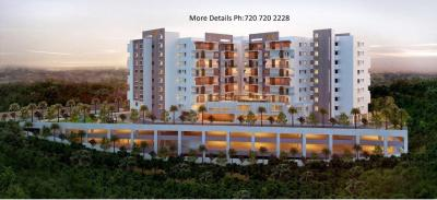 Gallery Cover Image of 1294 Sq.ft 3 BHK Apartment for buy in Miyapur for 3750000