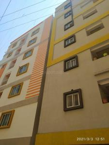 Gallery Cover Image of 700 Sq.ft 1 BHK Apartment for rent in Marathahalli for 14000