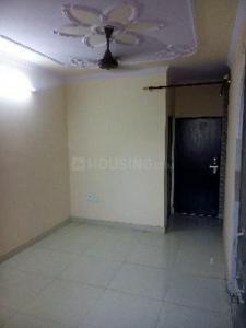 Gallery Cover Image of 501 Sq.ft 1 BHK Independent Floor for rent in Shalimar Garden for 5000