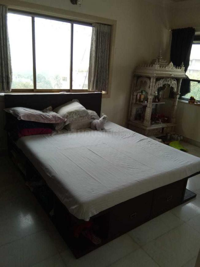 Bedroom Image of 1200 Sq.ft 2 BHK Apartment for rent in Bandra West for 120000