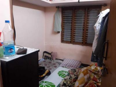 Gallery Cover Image of 510 Sq.ft 1 BHK Independent Floor for rent in Jeevanbheemanagar for 10500