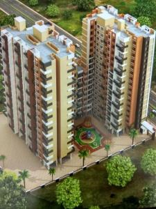 Gallery Cover Image of 635 Sq.ft 1 BHK Apartment for buy in Kalyan East for 3175000
