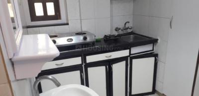 Kitchen Image of PG 4545299 Khar Danda in Khar Danda