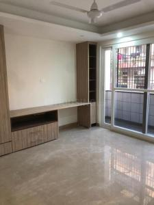 Gallery Cover Image of 1800 Sq.ft 3 BHK Independent Floor for rent in Safdarjung Enclave for 90000