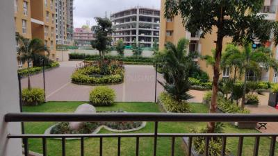 Gallery Cover Image of 1610 Sq.ft 3 BHK Apartment for rent in SNN Raj Greenbay, Electronic City Phase II for 32000