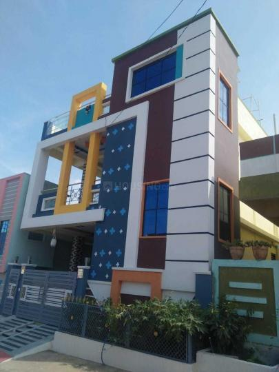 Building Image of 3000 Sq.ft 4 BHK Independent House for buy in Badangpet for 9800000