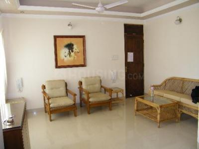 Gallery Cover Image of 450 Sq.ft 1 BHK Apartment for rent in Dharavi for 17000