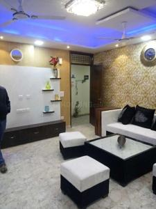 Gallery Cover Image of 900 Sq.ft 2 BHK Apartment for buy in Aravali Apartments, Sector 34 for 2400000