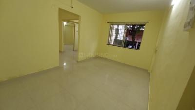 Gallery Cover Image of 651 Sq.ft 1 BHK Apartment for rent in Dhankawadi for 13000