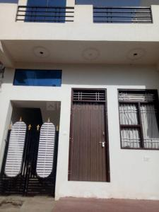 Gallery Cover Image of 450 Sq.ft 1 BHK Independent House for buy in Jamna Puri for 1750000