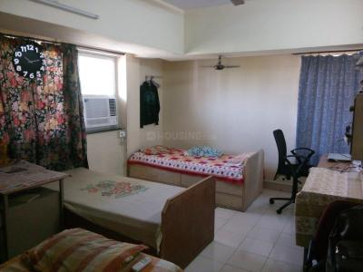 Gallery Cover Image of 1200 Sq.ft 2 BHK Apartment for rent in Nerul for 7500