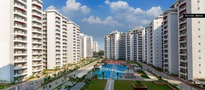 Gallery Cover Image of 1300 Sq.ft 2 BHK Apartment for buy in Sector 91 for 7500000