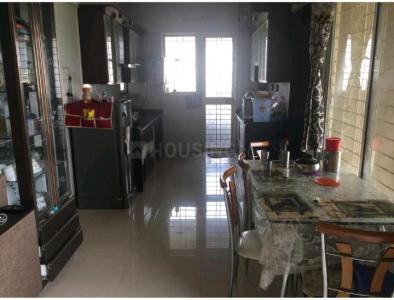 Gallery Cover Image of 718 Sq.ft 1 BHK Apartment for buy in Antheia, Pimpri for 5500000