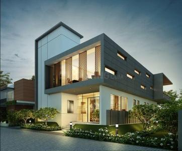 Gallery Cover Image of 2105 Sq.ft 3 BHK Villa for buy in Vedapatti for 8700000