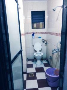 Bathroom Image of PG Life in Airoli