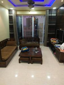 Gallery Cover Image of 1450 Sq.ft 3 BHK Apartment for rent in Seawind Residency, Kopar Khairane for 48000