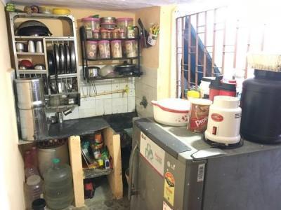Kitchen Image of Ok Ajan PG in Andheri West