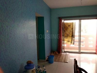 Gallery Cover Image of 1035 Sq.ft 2 BHK Apartment for rent in Narendrapur for 13000