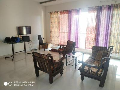 Gallery Cover Image of 1617 Sq.ft 3 BHK Apartment for buy in Hadapsar for 10000000
