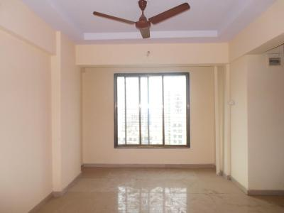 Gallery Cover Image of 720 Sq.ft 1 BHK Apartment for buy in Meghna Heights, Kharghar for 5000000