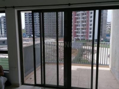 Gallery Cover Image of 1300 Sq.ft 3 BHK Apartment for rent in Amit Astonia Royale, Ambegaon Budruk for 16500