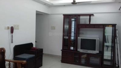 Gallery Cover Image of 1342 Sq.ft 3 BHK Apartment for rent in Kanjurmarg West for 90000