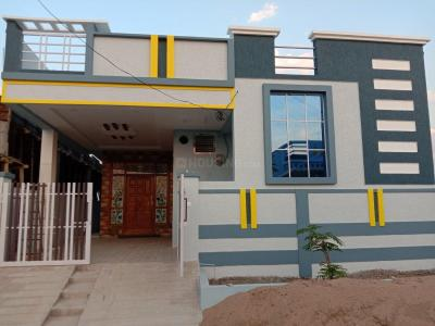 Gallery Cover Image of 1250 Sq.ft 2 BHK Independent House for buy in Rampally for 5600000