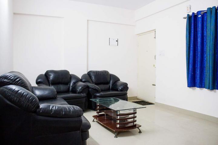 Living Room Image of PG 4642267 J. P. Nagar in JP Nagar