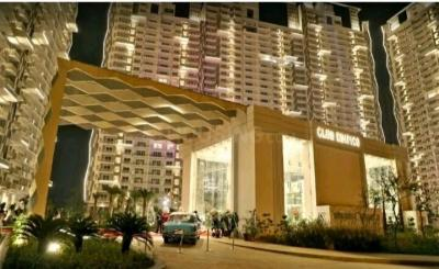 Gallery Cover Image of 1960 Sq.ft 3 BHK Apartment for rent in Prateek Edifice, Sector 107 for 44000