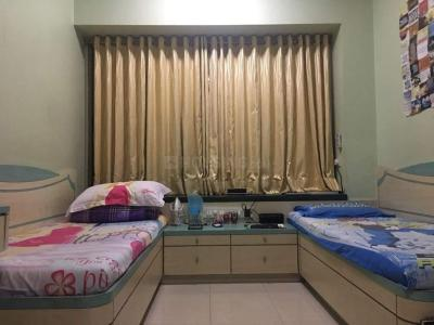 Bedroom Image of Ramesh PG in Sion