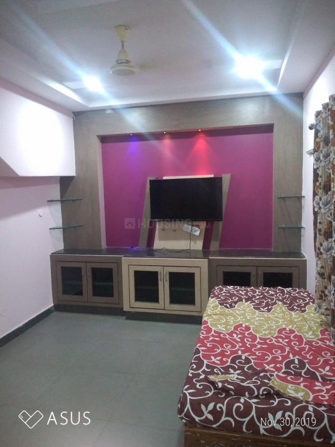 Living Room Image of 1280 Sq.ft 2 BHK Apartment for rent in Gachibowli for 30000