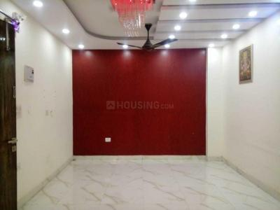 Gallery Cover Image of 1000 Sq.ft 3 BHK Independent Floor for rent in Uttam Nagar for 16000