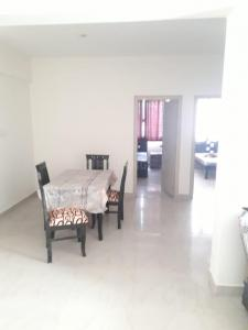Gallery Cover Image of 1480 Sq.ft 3 BHK Apartment for rent in Innovative Petal, Mahadevapura for 25000