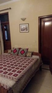 Gallery Cover Image of 445 Sq.ft 1 BHK Independent House for rent in Sector 71 for 11000