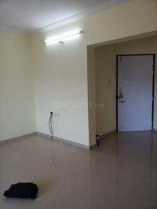 Gallery Cover Image of 610 Sq.ft 1 BHK Apartment for rent in Karve Nagar for 13000